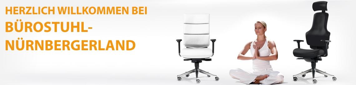 Bürostuhl-Nürnbergerland - zu unseren Chefsesseln