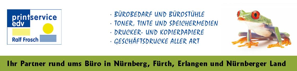 Bürostuhl-Nürnbergerland - zu unseren Bürostühlen