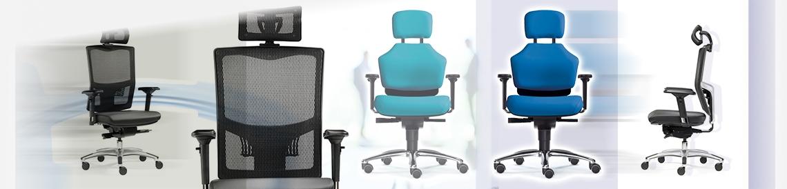 Bürostuhl-Nürnbergerland - zu unseren Frauen-Bürostühlen